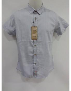 Klasik Beyaz Erkek Gömlek